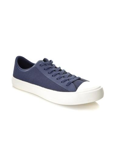 People 1Pepm2017003 Erkek Sneaker Ayakkabı Mavi